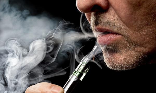 บุหรี่ไฟฟ้าราคาถูกใน กทม